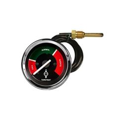 Relógio Mercúrio Temperatura Água - 52mm - Cabo 0,80m (tur30