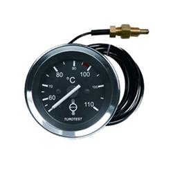 Relógio Mercúrio Temperatura Água - 60mm (tur302441) - Turot