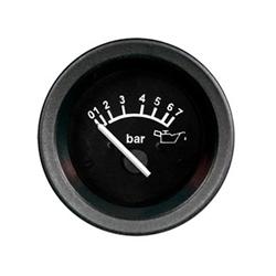 Relógio Pressão Óleo Volvo Nl - 60mm (tur302759) - Sku: P357