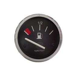 Relógio Combustível Universal - 52mm 12v (tur303642) - Sku: