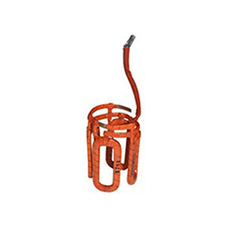 Bobina Motor de Partida Besta 2.7 - Sistema Poong Sung (ud27