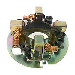 Porta Escova Motor de Partida Mbb Bicudo Vwc - Bosch (uf1106