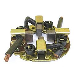 Porta Escova Motor de Partida L200 Pajero S10 H100 - Mitsubi
