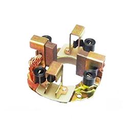 Porta Escova Motor de Partida Constellation Volvo Nh - Mitsu