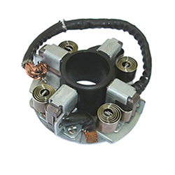Porta Escova Motor de Partida Cargo Vwc - 12v - Prestolite (
