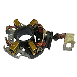 Porta Escova Motor de Partida Corolla Fielder - Bosch (uf121