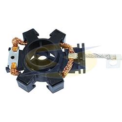 Porta Escova Motor de Partida Sentra (uf12304) - Unifap - Pe