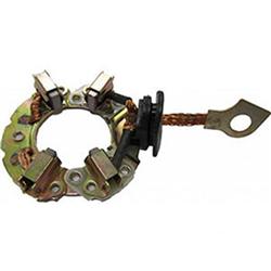 Porta Escova Motor de Partida Elantra - Mitsubishi (uf12314) - Unifap - Peça - Sku: 31650 ELANTRA
