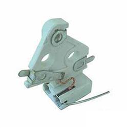 Porta Escova do Alternador Gm 27si (uf22202) - Unifap - Peça