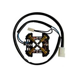 Porta Escova Ventilação Radiador Uno (uf66104) - Sku: 12976