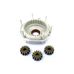 Reparo Planetária do Motor de Partida (ufr0081) - Unifap - P