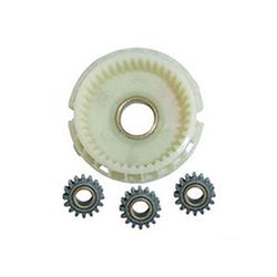 Reparo Planetária do Motor de Partida (ufr0098) - Unifap - P