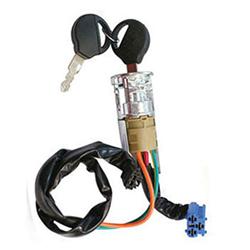 Cilindro de Ignição Peugeot 206 207 Hoggar (un16134) - Unive