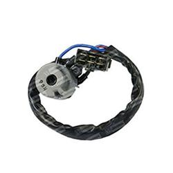 Comutador Ignição L200 (un18052) - Universal - Peça - mit