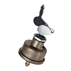 Chave Ignição Agrale (un60528) - Universal - Peça - valme