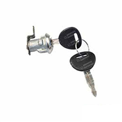 Trava Elétrica Kadett (un90143) - Universal - Peça - gm K