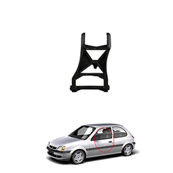 Reparo H Retrovisor Fiesta (vp1015) - Vp - Peça - ford Fi