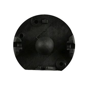 Suporte Base Fixa Retrovisor - 03 Furos (vp1063) - Vp - Peça