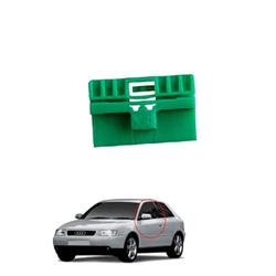 Arraste Maquina Vidro Elétrico Audi A3 1997 até 2002 - 2 Por