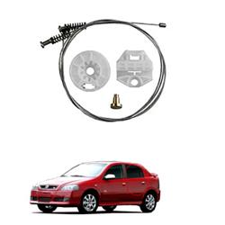 Kit Reparo Máquina Vidro Elétrico Astra 1999 até 2013 - Port