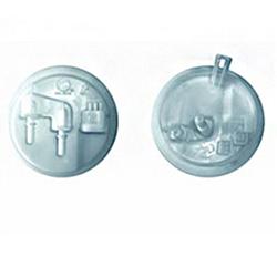 Flange Bomba Combustível Clio (vp7089) - Vp - Peça - rena