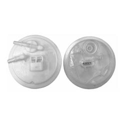 Flange Bomba Combustível Doblo (vp7092) - Vp - Peça - fia