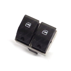 Interruptor Vidro Elétrico Fox Gol Polo - Duplo 2 Toques (ym