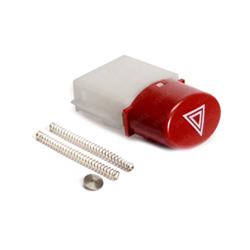 Interruptor Pisca Alerta Palio - Vermelho (ymx7777) - Ymax -
