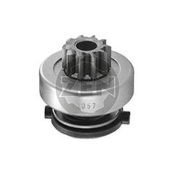 Bendix Motor de Partida Sprinter - 10 Dentes (zen1057) - Zen