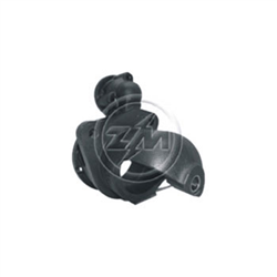 Mancal Motor de Partida - Lado Motriz - Jf - Zm - Peça -