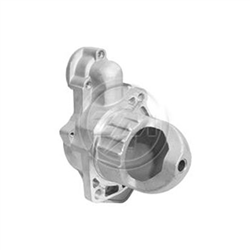 Mancal Motor de Partida - Lado Motriz - Mbb - Zm - Peça -