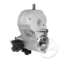 Automático Motor Partida Denso - Com Mancal - Sku: Zm8940402