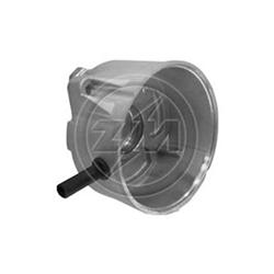 Mancal Motor de Partida - Lado Coletor - Fh - Zm - Peça -