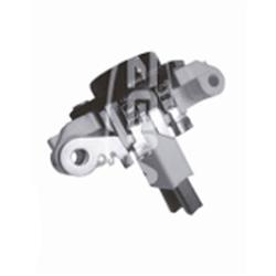 Regulador Alternador Fiesta Ka Escort Ibiza (zrv523) - Zemix