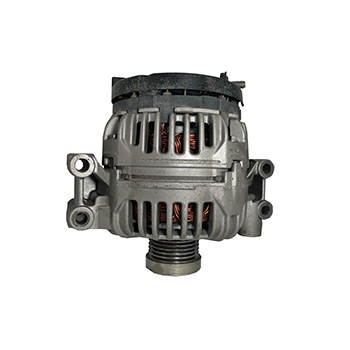 Alternador BMW - 110A - Remanufaturado (04 Furos - MENOR) -