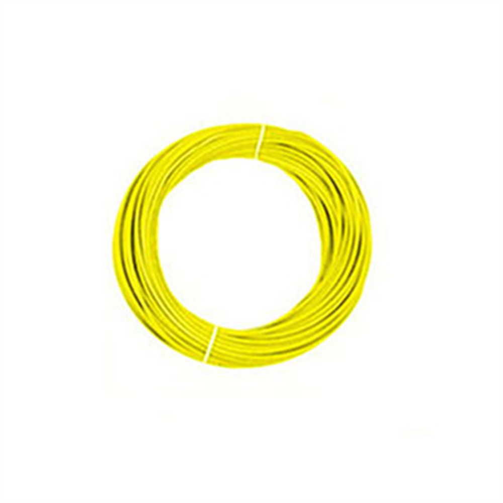 Fio 1,50mm - Amarelo (cs14am) - Contact - Metro - Sku: 19860
