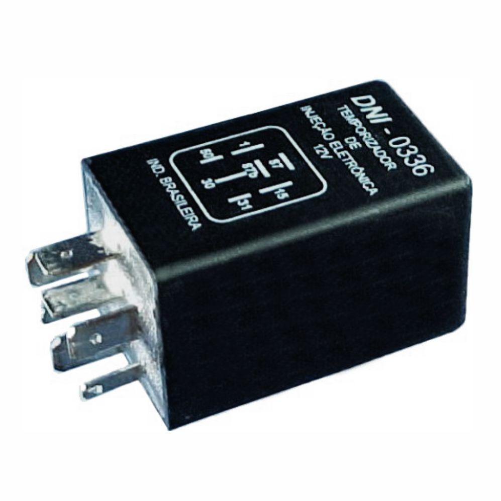 Relé Injeção Eletrônica GOL GTI SANTANA EX QUANTUM GLS 2000I