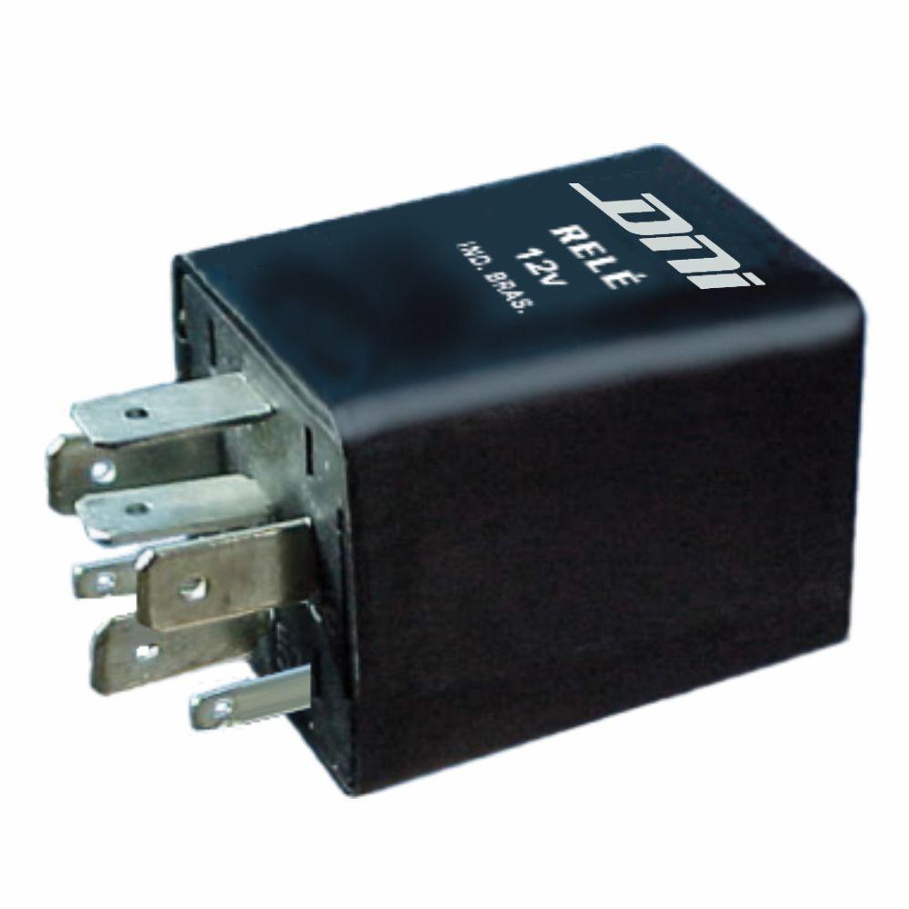 Relé Injeção Eletrônica MONZA KADETT EFI 1993 até 1995 12V 0