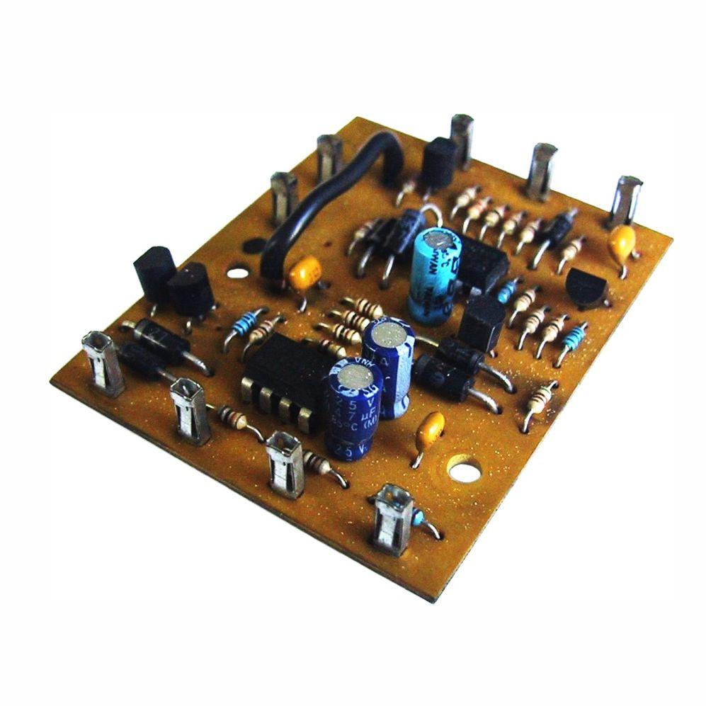 Circuito Eletrônico Motor Limpador SPRINTER (DNI0354) - DNI