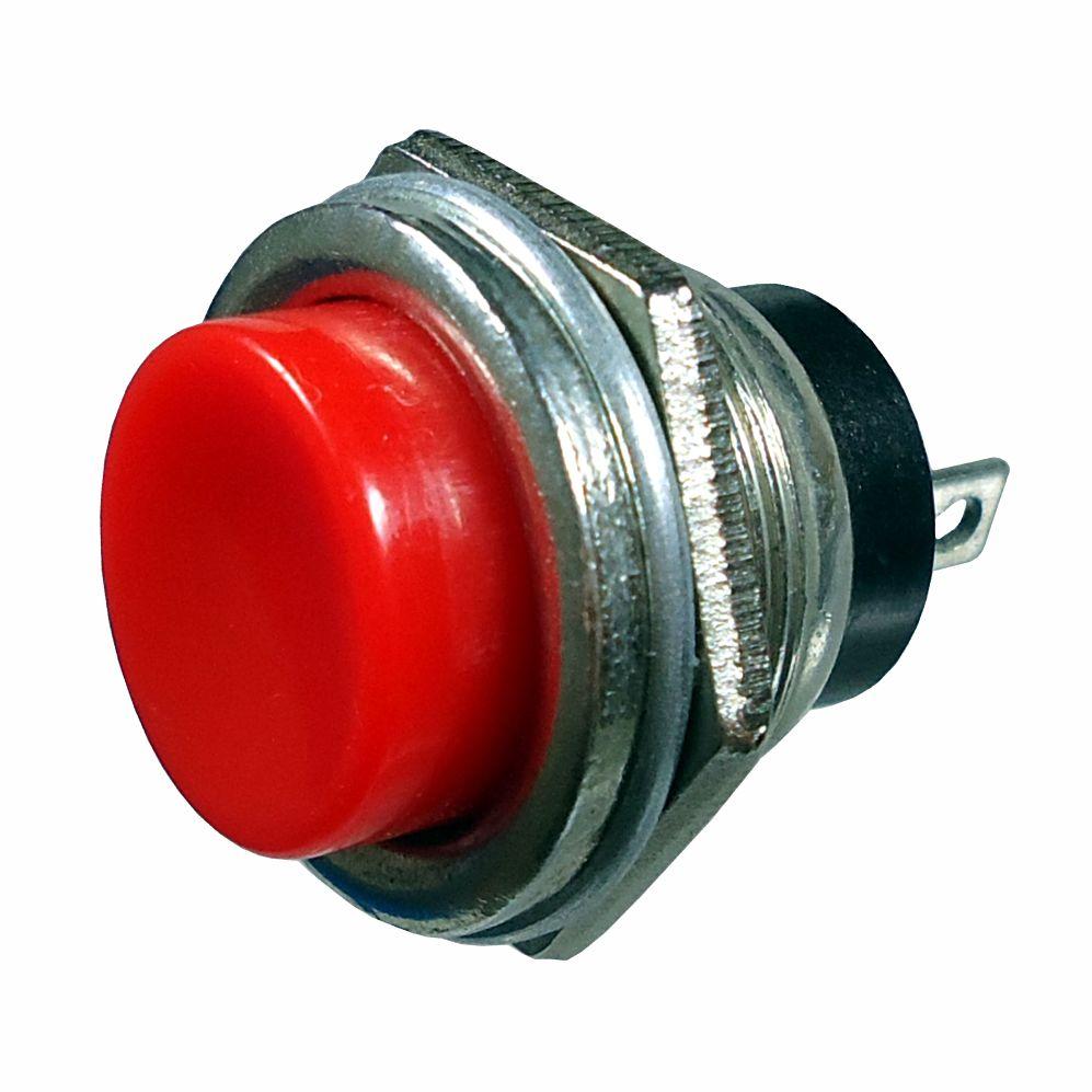 Botão Partida UNIVERSAL - Push Button (DNI2191) - DNI - PEÇA