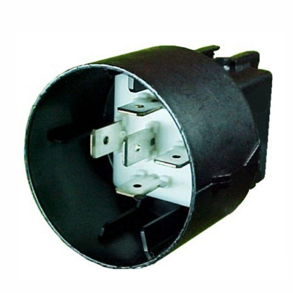 Relé Injeção Eletrônica 12V 05 Terminais 25 Amperes (DNI8143