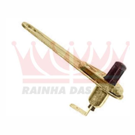 Interruptor de Porta FIAT 147 - Pino Longo - com Suporte - 1