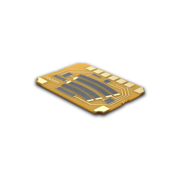 Pedal Acelerador Sensor Posição GM (DS2203) - DS - PEÇA -