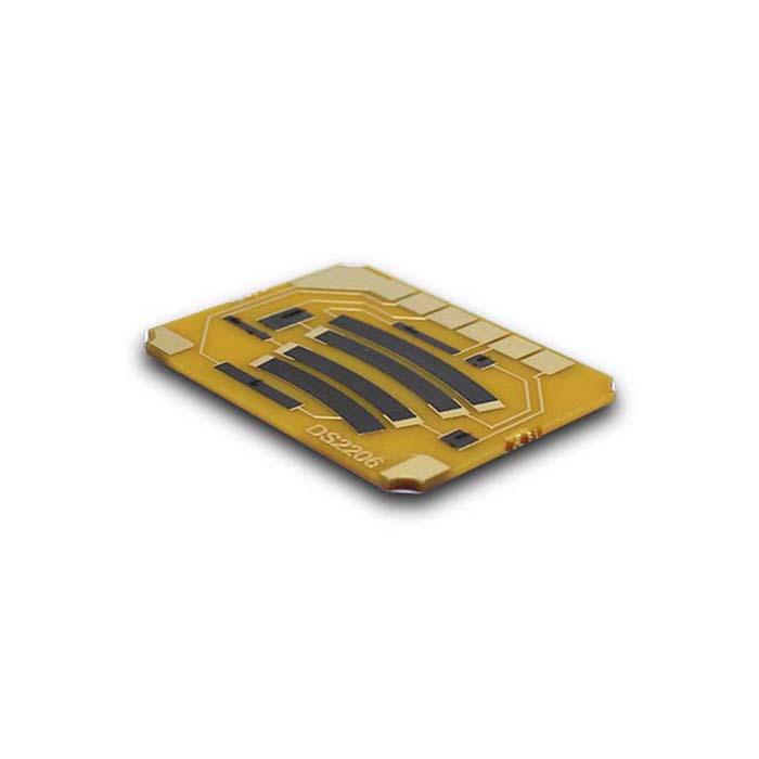 Pedal Acelerador Sensor Posição LOGAN SANDERO (DS2206) - DS