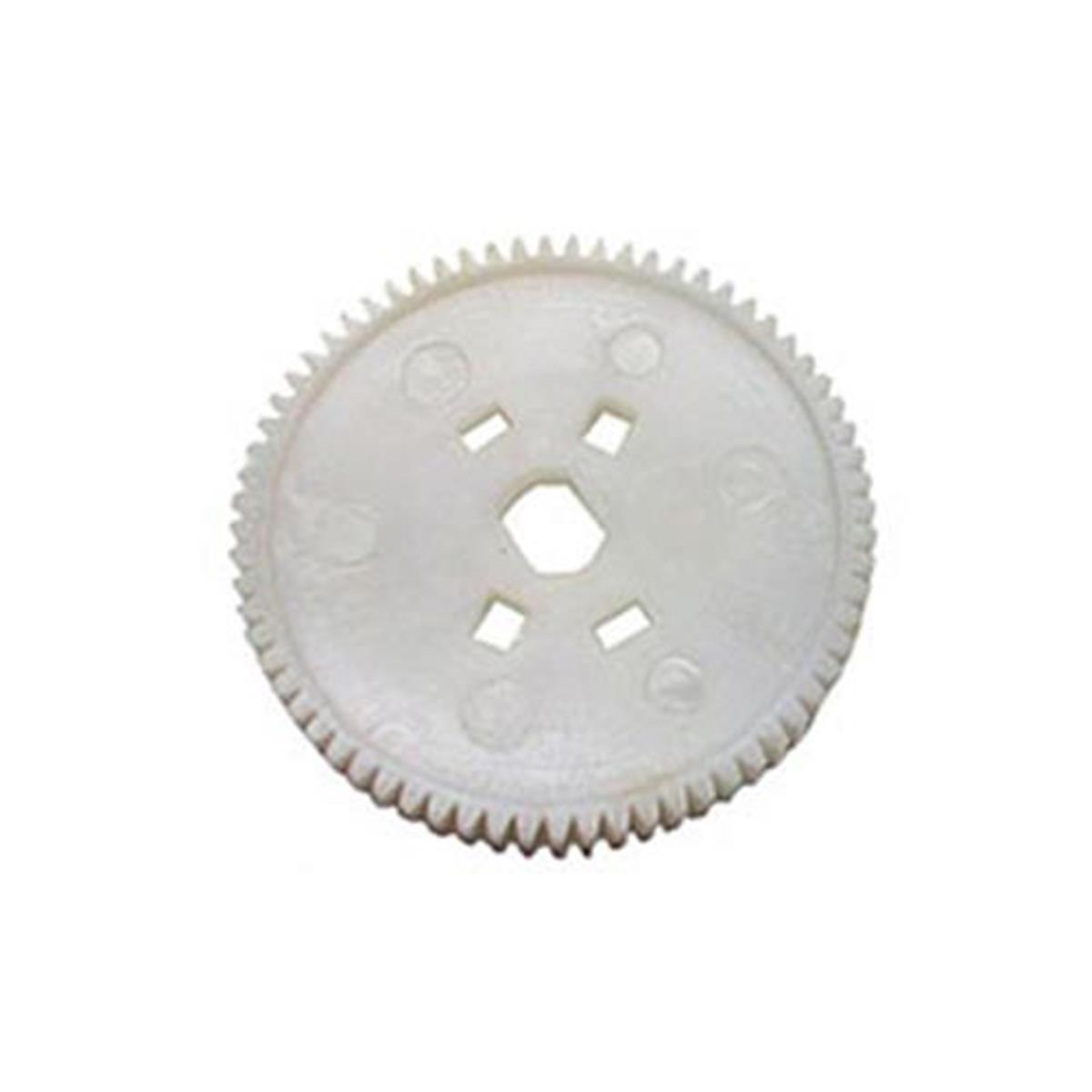 Engrenagem Motor do Limpador Dianteiro Corcel Ii Fusca (g012