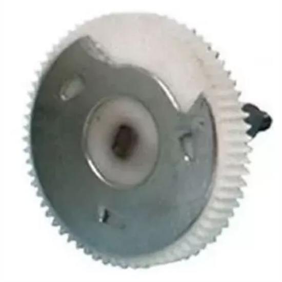 Engrenagem Motor do Limpador Dianteiro Fusca (g032) - Graner