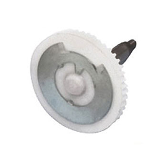 Engrenagem Motor do Limpador Dianteiro Chevette (g035) - Gra