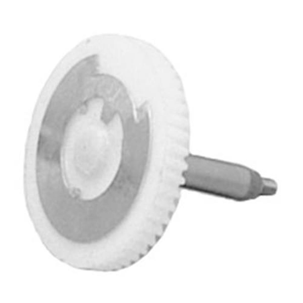 Engrenagem Motor do Limpador Dianteiro Kombi (g060) - Graner