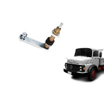 Pivo Limpador Para-Brisa MBB 1111 1113 - Lado Esquerdo / Lad