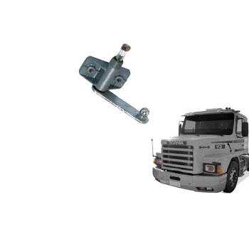 Pivo Limpador Para-Brisa SCANIA 113 143 - Lado Esquerdo (G30